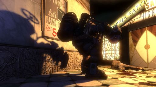 BioShock Screenpic