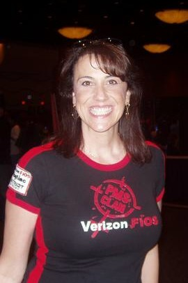 Hot Chief PMS, aka Dianne Bonfiglio, Esq.